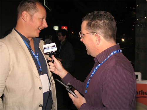 steve-mazan-interviewed-for-dying-to-do-letterman-cinequest-media-event.jpg